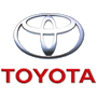 toyota servicing